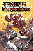 Cover-Bild zu Furman, Simon: Transformers: Best of the UK - Space Pirates