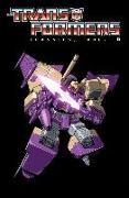 Cover-Bild zu Furman, Simon: Transformers Classics Volume 6