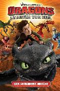 Cover-Bild zu Furman, Simon: Dragons - Die Reiter von Berk 1: Der verlorene Drache (eBook)