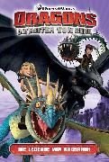 Cover-Bild zu Furman, Simon: Dragons - Die Reiter von Berk 5: Die Legende von Ragnarok (eBook)