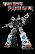 Cover-Bild zu Budiansky, Bob: Transformers Classics Volume 5