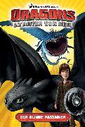 Cover-Bild zu Furman, Simon: Dragons - Die Reiter von Berk 4: Der blinde Passagier (eBook)