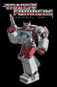 Cover-Bild zu Furman, Simon: Transformers Classics Volume 7