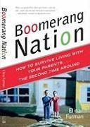 Cover-Bild zu Furman, Elina: Boomerang Nation (eBook)