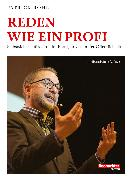 Cover-Bild zu Rohr, Patrick: Reden wie ein Profi (eBook)