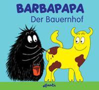 Cover-Bild zu Taylor, Talus: Barbapapa. Der Bauernhof
