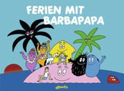 Cover-Bild zu Taylor, Talus: Ferien mit Barbapapa
