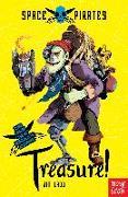 Cover-Bild zu Ladd, Jim: Space Pirates: Treasure (eBook)