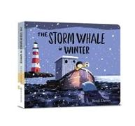 Cover-Bild zu Davies, Benji: The Storm Whale in Winter