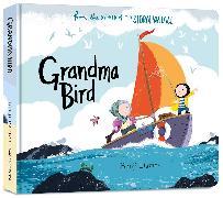 Cover-Bild zu Davies, Benji: Grandma Bird
