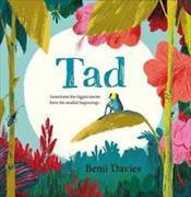 Cover-Bild zu Davies, Benji: Tad