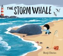Cover-Bild zu Davies, Benji: Storm Whale (eBook)