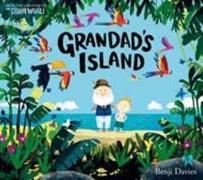 Cover-Bild zu Davies, Benji: Grandad's Island