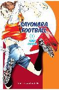 Cover-Bild zu Arakawa, Naoshi: Sayonara, Football 2
