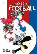 Cover-Bild zu Arakawa, Naoshi: Sayonara, Football 1