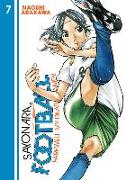 Cover-Bild zu Arakawa, Naoshi: Sayonara, Football 7