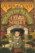 Cover-Bild zu Oliver, Lauren: Magnificent Monsters of Cedar Street (eBook)