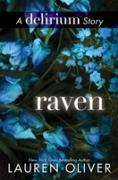 Cover-Bild zu Oliver, Lauren: Raven (eBook)