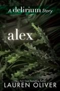 Cover-Bild zu Oliver, Lauren: Alex (eBook)