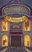 Cover-Bild zu Oliver, Lauren: Curiosity House: The Shrunken Head (Book One) (eBook)