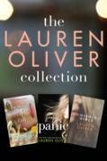 Cover-Bild zu Oliver, Lauren: Lauren Oliver Collection (eBook)