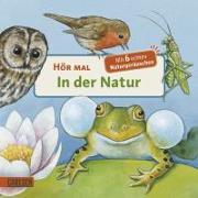 Cover-Bild zu Möller, Anne: In der Natur