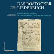 Cover-Bild zu Holznagel, Franz-Josef (Hrsg.): Das Rostocker Liederbuch