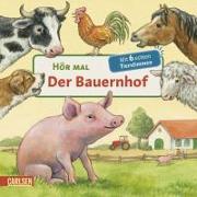 Cover-Bild zu Möller, Anne: Der Bauernhof