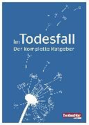 Cover-Bild zu Zeugin, Karin von Flüe Käthi: Im Todesfall (eBook)
