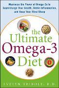 Cover-Bild zu Tribole, Evelyn: Ultimate Omega-3 Diet (eBook)
