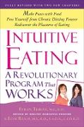 Cover-Bild zu Tribole, Evelyn: Intuitive Eating
