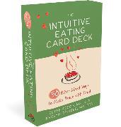 Cover-Bild zu Resch, Elyse: The Intuitive Eating Card Deck