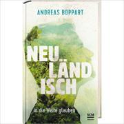 Cover-Bild zu Boppart, Andreas: Neuländisch