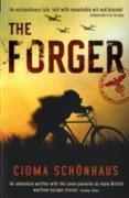 Cover-Bild zu Schonhaus, Cioma: The Forger