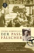 Cover-Bild zu Schönhaus, Cioma: Der Passfälscher