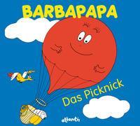 Cover-Bild zu Taylor, Talus: Barbapapa. Das Picknick