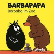 Cover-Bild zu Taylor, Talus: BARBAPAPA - Barbabo im Zoo