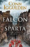 Cover-Bild zu Iggulden, Conn: The Falcon of Sparta (eBook)
