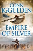 Cover-Bild zu Iggulden, Conn: Empire of Silver (Conqueror, Book 4) (eBook)