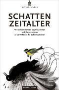 Cover-Bild zu Cachelin, Joël Luc: Schattenzeitalter