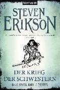 Cover-Bild zu Erikson, Steven: Das Spiel der Götter (6)