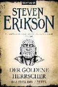 Cover-Bild zu Erikson, Steven: Das Spiel der Götter (12)