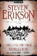 Cover-Bild zu Erikson, Steven: Das Spiel der Götter (10)