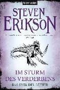 Cover-Bild zu Erikson, Steven: Das Spiel der Götter (13)