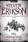 Cover-Bild zu Erikson, Steven: Das Spiel der Götter (4) (eBook)