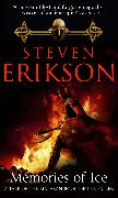 Cover-Bild zu Erikson, Steven: Memories Of Ice (eBook)