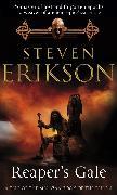 Cover-Bild zu Erikson, Steven: Reaper's Gale (eBook)