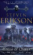 Cover-Bild zu Erikson, Steven: House Of Chains (eBook)