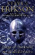 Cover-Bild zu Erikson, Steven: Forge of Darkness (eBook)