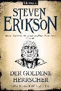 Cover-Bild zu Erikson, Steven: Das Spiel der Götter (12) (eBook)